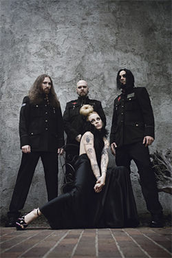 Otep: The Ascension is still coming.