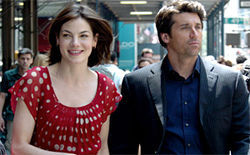 Don&#039;t commit: Michelle Monaghan and Patrick Dempsey insult the moviegoing public with Made of Honor.