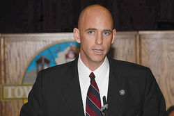 PCSO Sheriff Paul Babeu