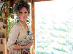 Jane Fonda in Peace, Love &amp; Misunderstanding