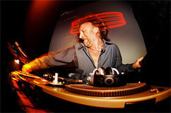 "Peter Hook will prove he's not just another ""celebrity DJ"" during his set at the 4th of July Massive at Homme on Friday."