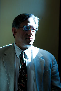 Dr. Mark Salerno