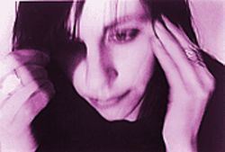 PJ Harvey: Examining the wreckage.