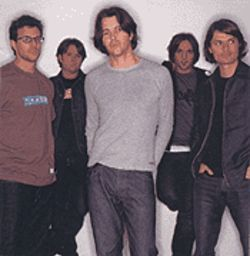 Powderfinger: Like Neil Young by way of Pearl Jam.