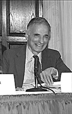 Ralph Nader: Unsafe at any speed.
