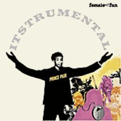 Prince Paul rules on Itstrumental.