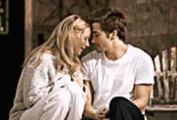 Do the math: Gwyneth Paltrow (with Jake Gyllenhaal) gives a strong performance as a grieving daughter in Proof.