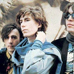 Moving past Love Spit Love: Long live the Psychedelic Furs.
