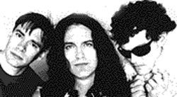 Not a drummer's manual: Derrick Bostrom (left) compiles live Meat Puppets for new DVD.