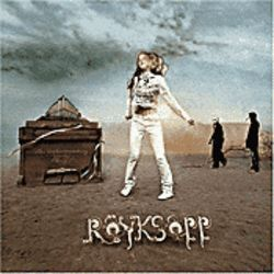 R&amp;ouml;yksopp goes from mellow to compulsive, so change your shoes.