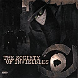The new disc from The Society of Invisibles
