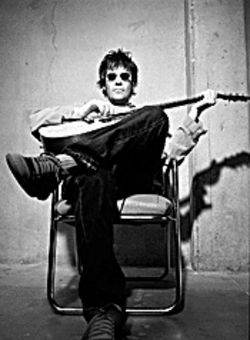 On a roll: Paul Westerberg juggles solo work with film projects.