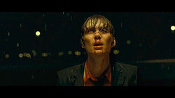 Cillian Murphy stars in Red Lights.