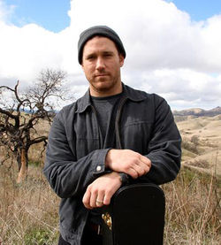 Chuck Ragan