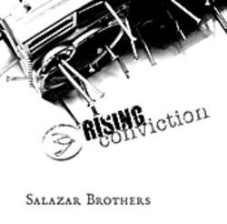 Dig the hard rock with Salazar Brothers.