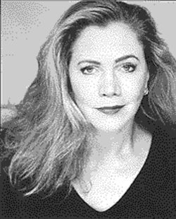 Jewel of the Valley: Kathleen Turner is the guest speaker at ASU.