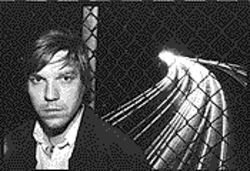 He digs the nonstop Kerouac routine: David Dondero lets heart and mind wander on The Transient.