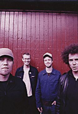 Cultured Vultures: Rogue Wave