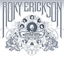 The electroconvulsive stylings of Mr. Roky Erickson