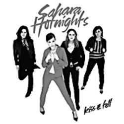 Sahara Hotnights' third offering is a departure from their past albums.