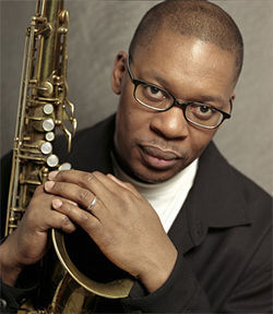 Ravi Coltrane brings his swing to Scottsdale this week.