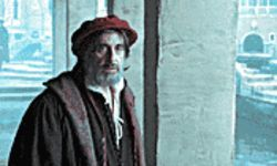 Al Pacino does a memorable turn as Shylock in William Shakespeare&#039;s The Merchant of Venice.