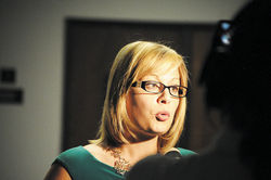 Kyrsten Sinema's won the endorsement of the hard-right Phoenix police officers union, PLEA.