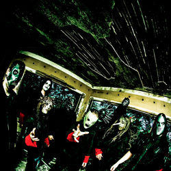 Slipknot gets back into the game at the Rockstar Energy Drink Mayhem Festival.