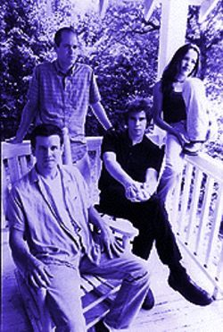 Ten years after: Superchunk.