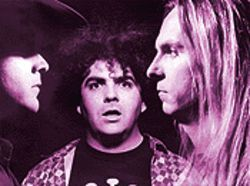 Stoner witches: The Melvins cap their Ipecac trilogy caustically with The Crybaby