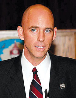 Sheriff Paul Babeu became nationally known after the Deputy Louie Puroll shooting inciden