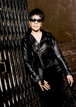 Bettye LaVette: Don't call it a comeback.