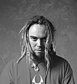 Dreading the future: Soulfly's Max Cavalera.