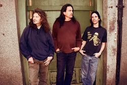 The Meat Puppets: They&#039;ve been around long enough to have a unique perspective on the SxSW hoopla.