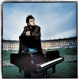 Jazzed on hip-hop: Jamie Cullum