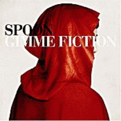 Gimme Fiction: Spoon almost called this one Pulp Shelter.