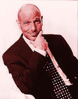 Robert Schimmel
