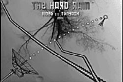 "Tony Ash's video The Hard Rain is part of ""The Statehood Show."""