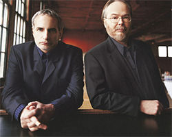 Steely Dan: Seedier between the lines.