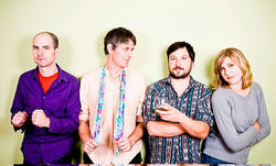 Stephen Malkmus and the Jicks