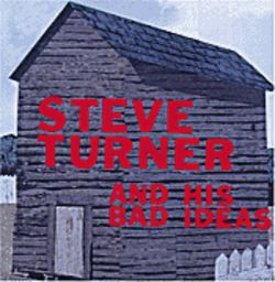 Steve Turner and His Bad Ideas