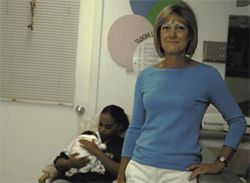 In 2003, CPS workers left kids at Marsha Porter's Crisis Nursery for months on end.