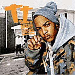 T.I. debunks Urban Legend.