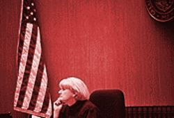 Maricopa County Superior Court Judge Linda Akers gave Roy Salinas a break once. Now she&#039;s been assigned to hear murder charges against him.