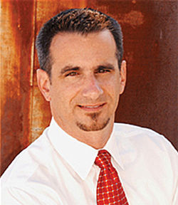 Former Tempe Mayor Neil Giuliano