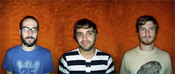 Tera Melos: The sounds of terra firma.