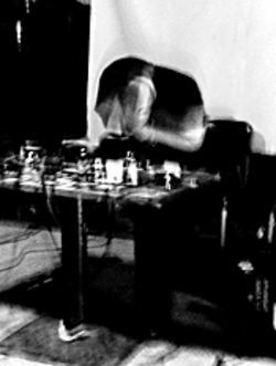 Techno destructo: Artists such as Sickness bring the noise to the Phoenix Noise Fest.