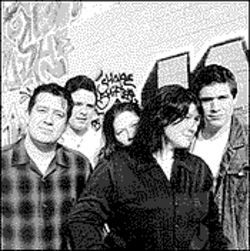 "It ain't ""Cannonball,"" but it'll do: The Breeders."