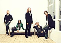 The Cardigans: Hitting the road with their first album in six years.