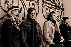 The Clientele: New sonic nostalgia.
